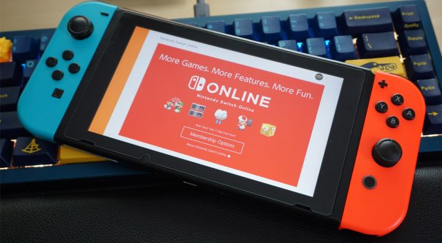 Everything You Need to Know About Nintendo Switch Online 4