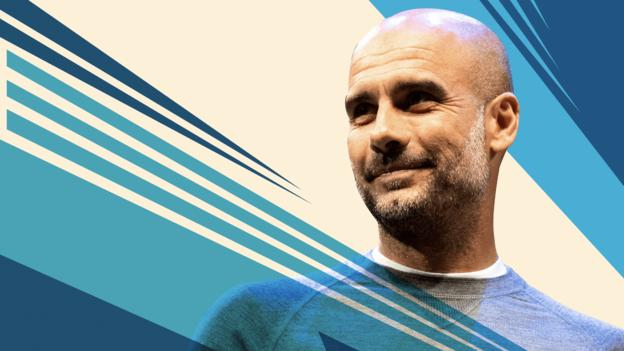 Guardiola: The six songs that define my life, love, football and family 4