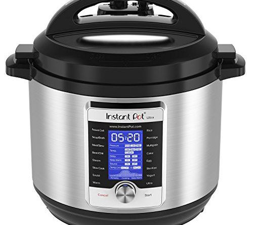 Instant Pots Are 30 Percent Off On Amazon Today 25