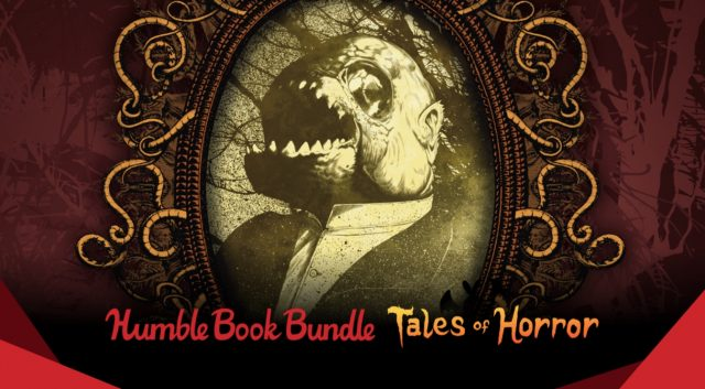ET Deals: Tales of Horror Humble Book Bundle Starting at $1 4