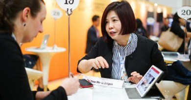 ITB Asia welcomes record visitor numbers 4