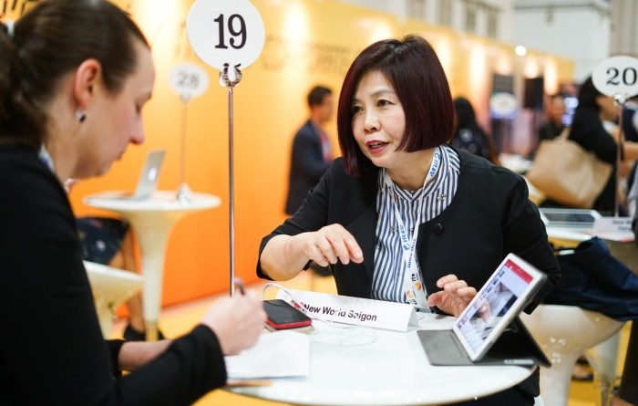 ITB Asia welcomes record visitor numbers 13
