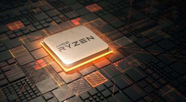 AMD Cuts Ryzen 7 2700X's Price Ahead of Intel 9900K Launch 13