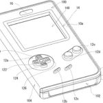 Nintendo Patent Reveals Case That Turns Your Phone Into a Game Boy