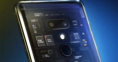 HTC Exodus Blockchain Phone Up for Pre-order, but Only With Cryptocurrency 2