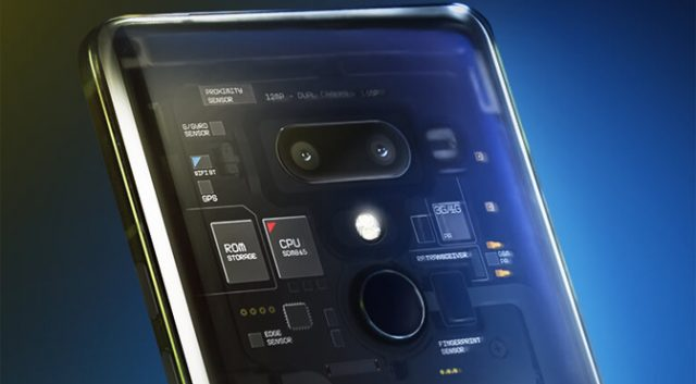 HTC Exodus Blockchain Phone Up for Pre-order, but Only With Cryptocurrency 5