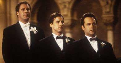 4 Rules for Giving the Perfect Best Man Speech 2