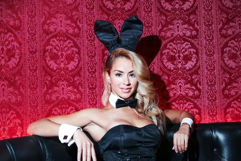 New York's Playboy Club Is Back and More Boring Than Ever 12