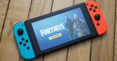 Nintendo May Launch Switch With Improved Display in 2019 3