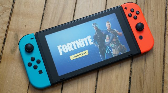 Nintendo May Launch Switch With Improved Display in 2019 11