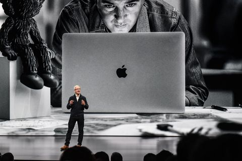 Apple Revealed an All New iPad Pro, Mac Mini, and MacBook Air in Brooklyn Today 10