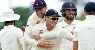 Sri Lanka v England: England complete 211-run win to end losing away run 3