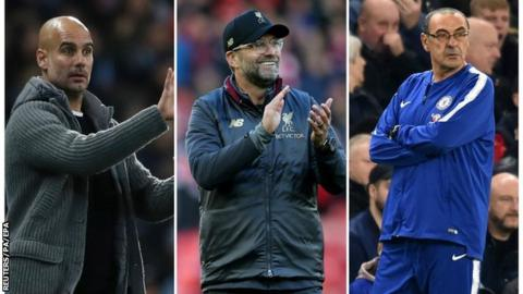 Premier League stats: Tight at the top, tough at the bottom and Newcastle's league of nations 3