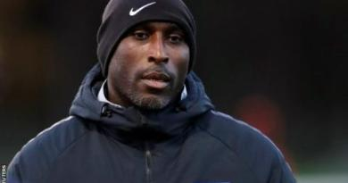 Sol Campbell: Macclesfield Town name ex-England defender as manager 5
