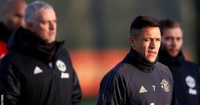 Alexis Sanchez: Jose Mourinho fears Man Utd forward will be out for long time 4