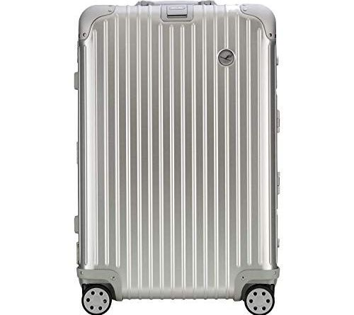 Rimowa Is Celebrating 120 Years of Travel with Roger Federer, Nobu, and Others 17
