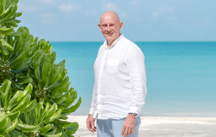 McCormack appointed to lead Fairmont Maldives Sirru Fen Fushi 9