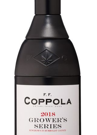 Francis Ford Coppola Made a Cannabis to Go With His Wine 12