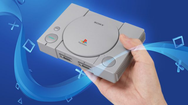 Secrets of PlayStation Classic: Sony's Hidden Menu, Support for More Games 13