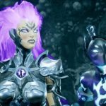 Fury of Disappointment: Darksiders III