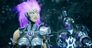 Fury of Disappointment: Darksiders III 2