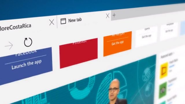 Confirmed: Microsoft Will Move to Chromium-Based Edge Browser 5