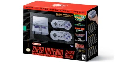 Nintendo Warns Its SNES, NES Classic Consoles Will Shortly Fade Away 3