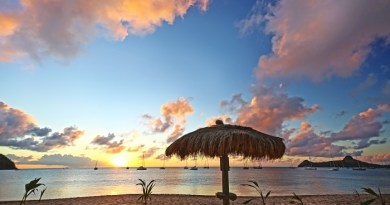 Saint Lucia moves ahead with airport development plans 2