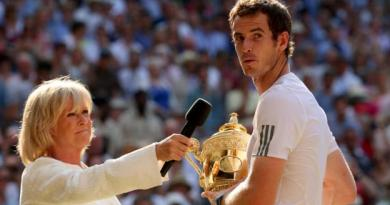 Andy Murray: Briton's retirement will be 'devastating', says Sue Barker 3