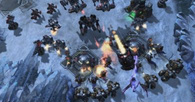 DeepMind AI Challenges Pro StarCraft II Players, Wins Almost Every Match 11