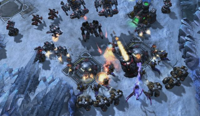 DeepMind AI Challenges Pro StarCraft II Players, Wins Almost Every Match 9