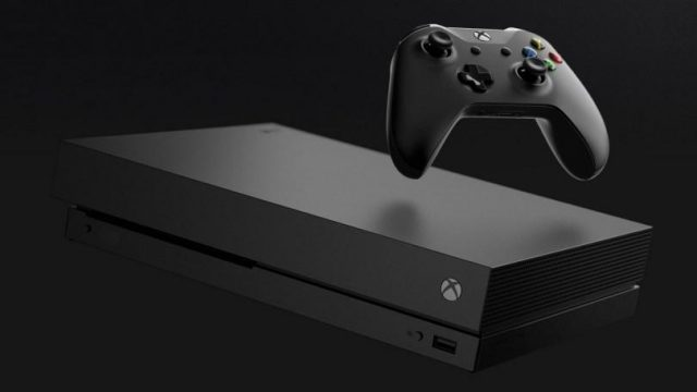 Microsoft Isn't Building a 4K, 240fps, $400 Xbox Next 11