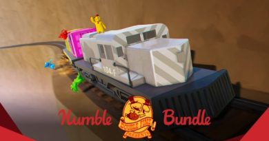 ET Deals: Humble Double Fine Presents Bundle for $10 1
