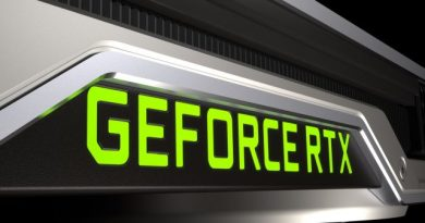 Do FreeSync Displays, Nvidia GeForce GPUs Play Nice Together? 3