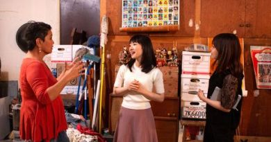 Marie Kondo, Please Tidy Up Our Digital Lives 2
