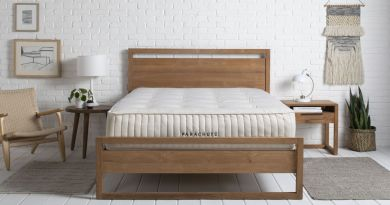 Parachute Just Released a Brand New Eco-Friendly Mattress 1