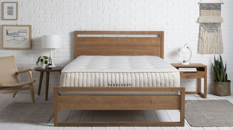 Parachute Just Released a Brand New Eco-Friendly Mattress 4