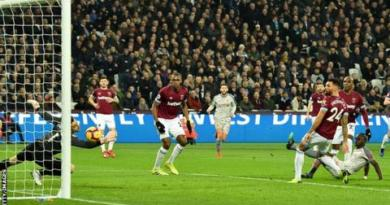 West Ham United 1-1 Liverpool: Michail Antonio earns Hammers a point 2