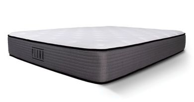 The Plank Is a New Mattress for People Who Need a Super Firm Bed 1