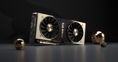 Steam Data: Nvidia Turing Adoption Lagged Compared With Pascal 1