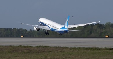 Boeing predicts $745 billion Middle East aviation market in coming years 4