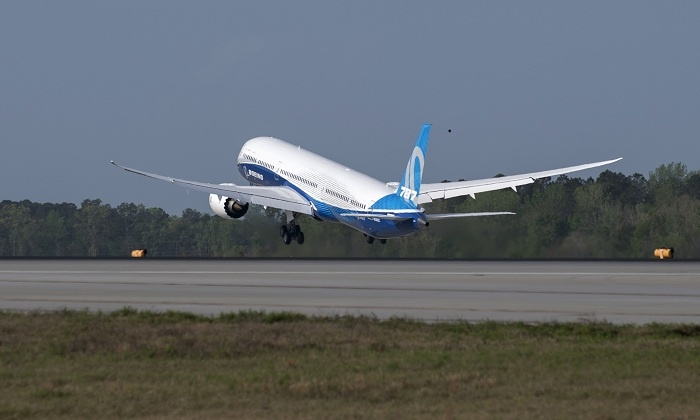 Boeing predicts $745 billion Middle East aviation market in coming years 11