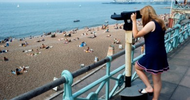ABTA highlights growing importance of tourism to UK economy 1