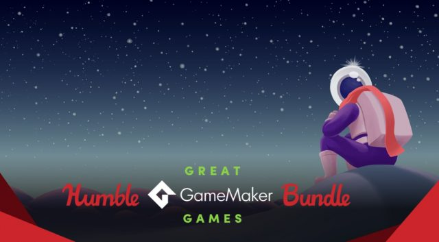 ET Deals: Humble Great GameMaker Games Bundle 3