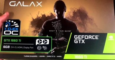 Nvidia GeForce GTX 1660 Ti Info Leaks From Multiple Retailers 2