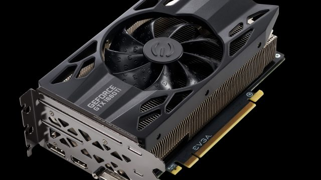 Nvidia GTX 1660 Ti: Finally, a Turing Worth Paying for 1