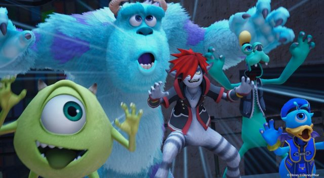 Kingdom Hearts III Has Frame Rate, Pacing Problems 1