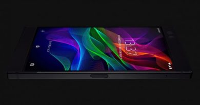 Razer May Be Done Building Gaming Phones 4