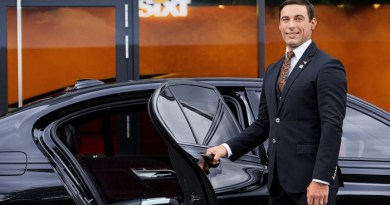 Sixt launches new Event Transportation division 2