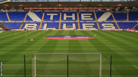 Birmingham City to be deducted nine points for EFL rule breaches 1